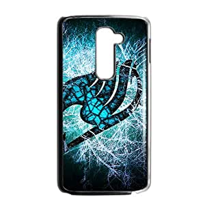 Fairy Tail Cell Phone Case for LG G2