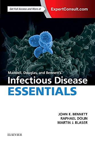 Mandell, Douglas and Bennett s Infectious Disease …