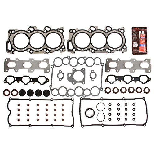 Evergreen HS7010 Cylinder Head Gasket Set (Trooper Cylinder Head)