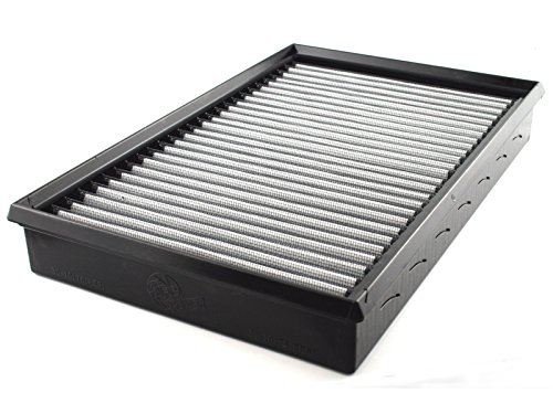 aFe 31-10176 MagnumFlow Pro-Dry S OE Replacement Flat Air Filter 2006-2008 Volkswagen All Models 3.6L