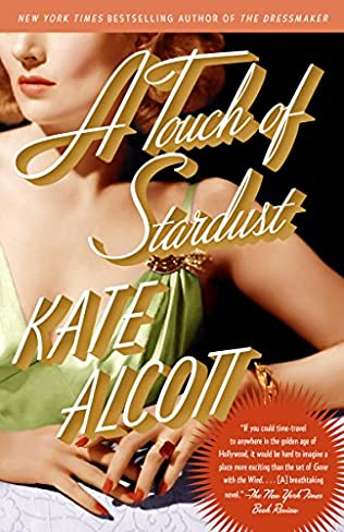 book cover of A Touch of Stardust