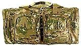 Camping Duffle Bag Large - Multicam