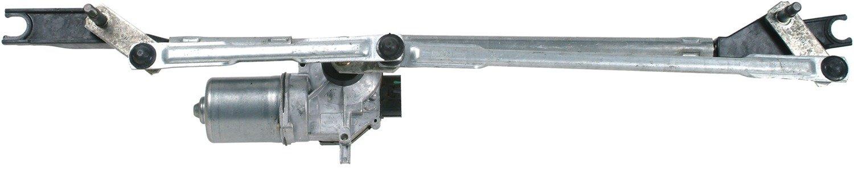 Cardone 40-1075L Remanufactured Domestic Wiper Motor A1 Cardone