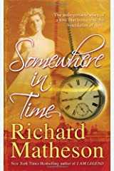 Somewhere In Time Mass Market Paperback