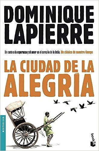 La Ciudad de la Alegría (Bestseller): Amazon.es: Lapierre ...