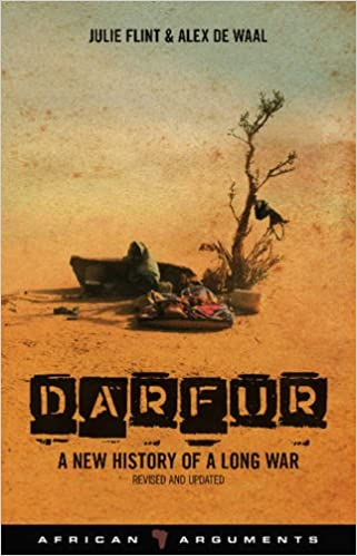 Darfur a new history of a long war african arguments julie darfur a new history of a long war african arguments julie flint alex de waal 9781842779507 amazon books fandeluxe Image collections