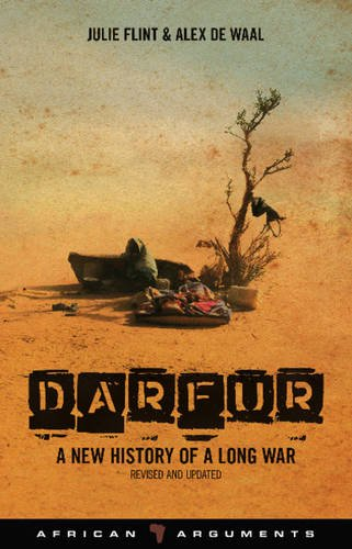 Darfur: A New History of a Long War (African Arguments)