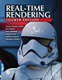 img - for Real-Time Rendering, Fourth Edition book / textbook / text book