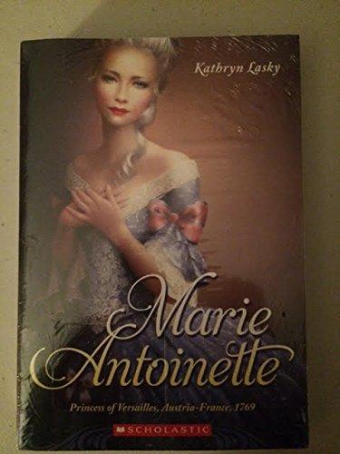 Royal Diaries 2 Book Set- Anastasia / Marie Antoinette