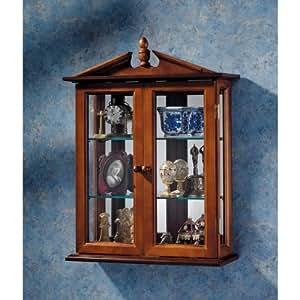Amazon.com: Glass Door - Display & Curio Cabinets / Accent ...