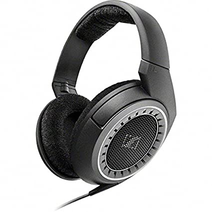 feea6371358 Amazon.com: Sennheiser HD 439 Headphones Black: Home Audio & Theater