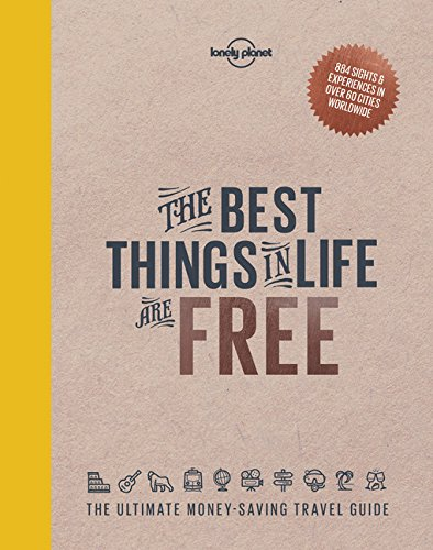 Book Cover: The Best Things in Life are Free