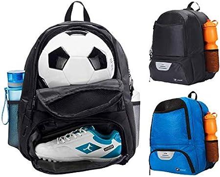 ERANT Compact Versatile Soccer Backpack