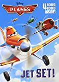 Jet Set! (Disney Planes) (Friendship Box)