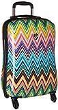 Heys America Unisex Colour Herringbone 21'' Spinner Multi Carry On