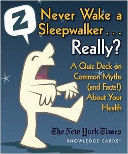 Never Wake A Sleep Walker Ii