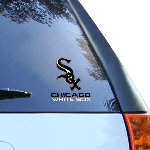 White Sox Decals - 2