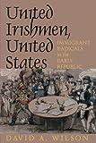 United Irishmen, United States, David A. Wilson, 080147759X