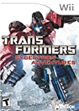 Transformers: Cybertron Adventures - Wii Standard Edition