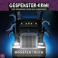 Monster Truck (Gespenster-Krimi 15)