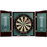 EastPoint Sports Derbyshire Dartboard & Cabinet Set