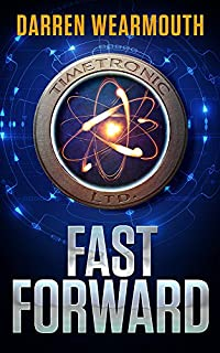 Fast Forward by Darren Wearmouth ebook deal