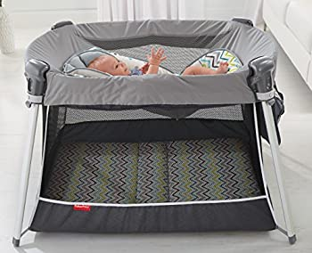 Fisher-price Ultra-lite Day & Night Play Yard 10