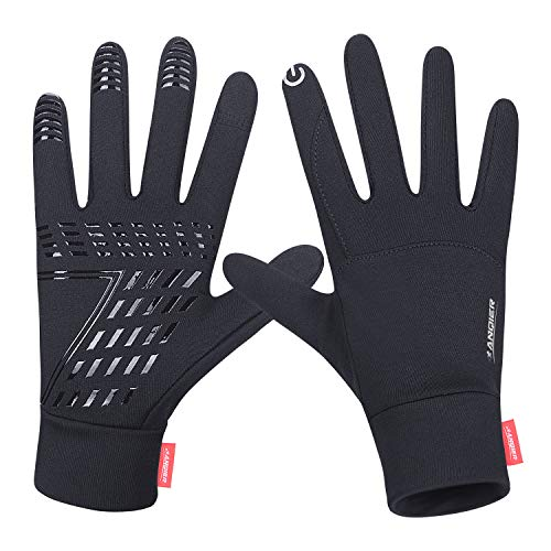 Windproof Climbing Gloves for Women and Men