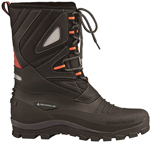 Delta Plus LAUTARET WORK BOOTS