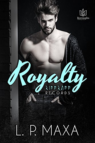 Royalty RiffRaff Records Book 1 ebook product image