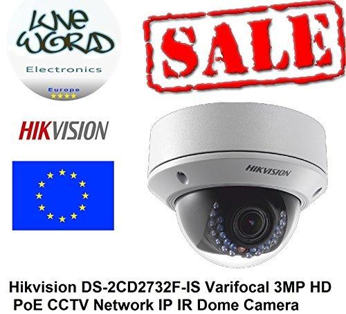Hikvision DS-2CD2732F-I 1/3