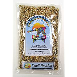 Volkman Seed Featherglow Small Hookbill 4lb