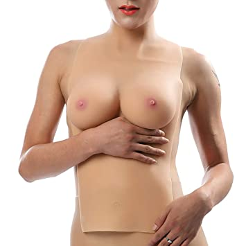 große feste brüste
