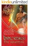 The Haunting (Immortals Book 7)