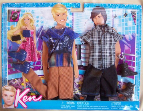 Barbie Ken Fashion Pack Dance Night by Barbie