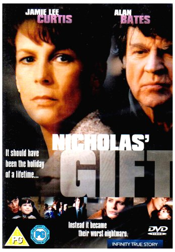 REVIEW: NICHOLAS' GIFT | kevinfoyle