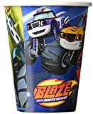 Blaze and the Monster Machines Cups, 9 oz., Party