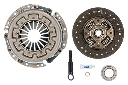 UPC 651099104713, EXEDY 06030 OEM Replacement Clutch Kit