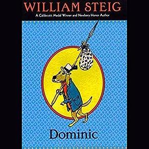 Dominic Audiobook