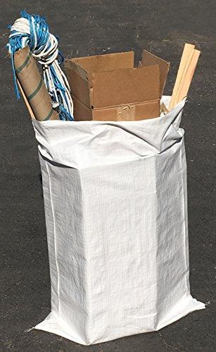 Plastic Sandbags (Sandbaggy Large Sandbags - Size: 31