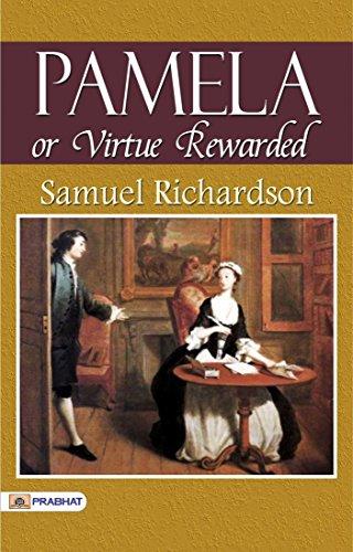 Pamela Virtue Rewarded Samuel Richardson ebook product image