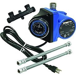 Watts 500800 Instant Hot Water Recircula...