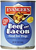 Evangers Classic Dog Can Bf Bacon 12X13 Review