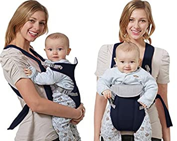 Ultralight Miracle Bebe Carrier 3 Carry Positions