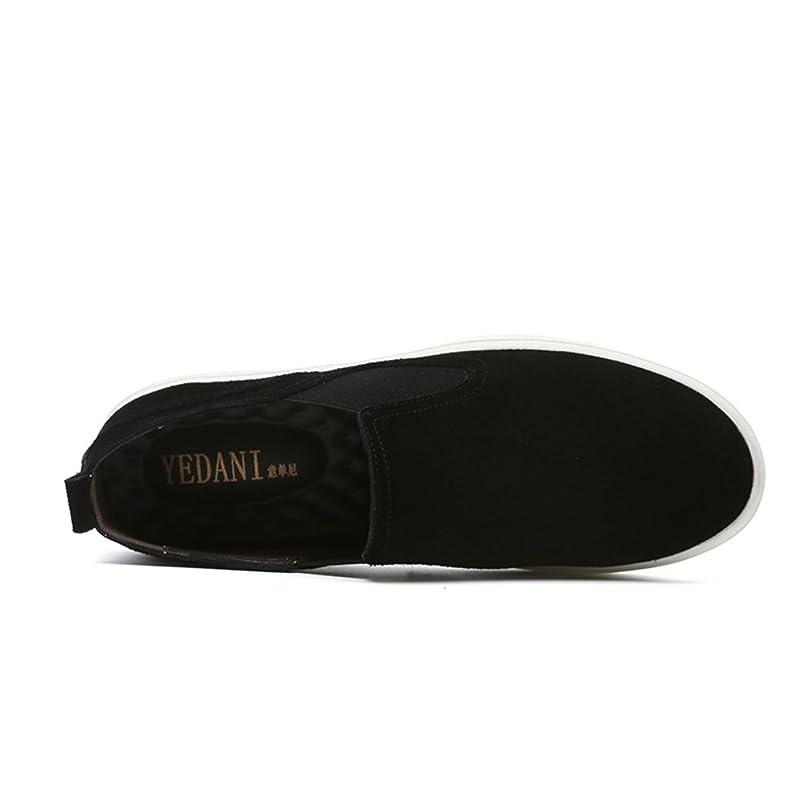 zapatos perezoso de los hombres/Costura establece el pie zapatos-A Longitud del pie=24.8CM(9.8Inch) YVbXwo