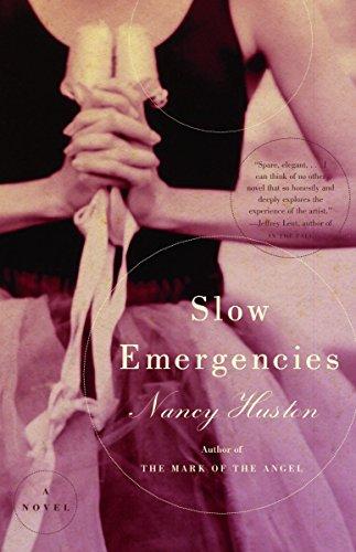 Slow Emergencies: A Novel