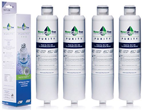 Samsung Refrigerator Replacement Water Filter for DA29-00020