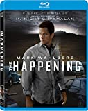 DVD : Happening, The Blu-ray