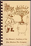 Burnt Offerings: A Collection of Recipes