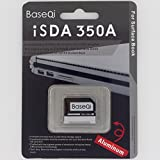 "BASEQI Aluminum MicroSD Adapter for Microsoft Surface Book & Surface Book 2 13.5"" (Model-350A)"